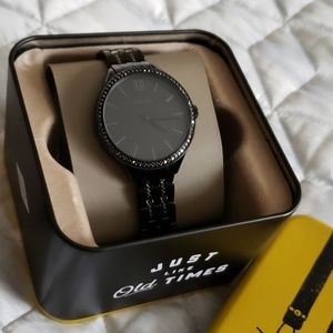 Authentic fossil watch NWOT
